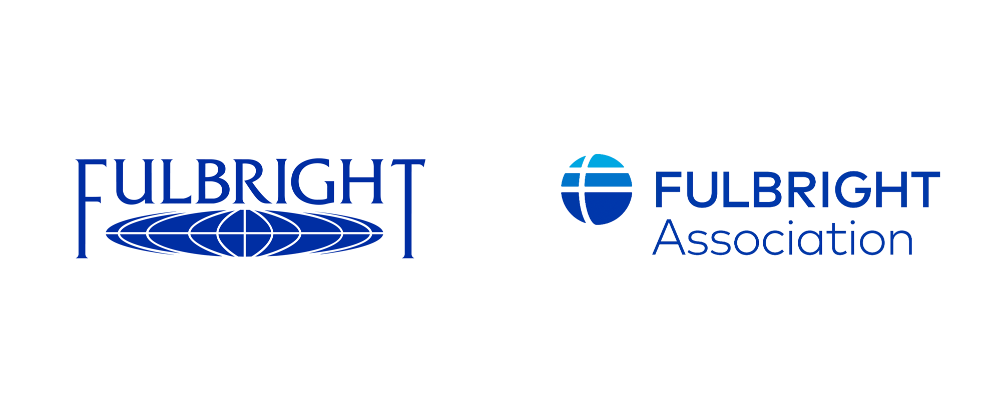 New Logo for Fulbright Association