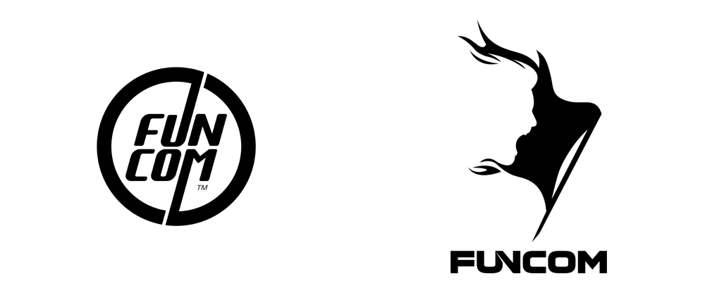 New Logo for Funcom