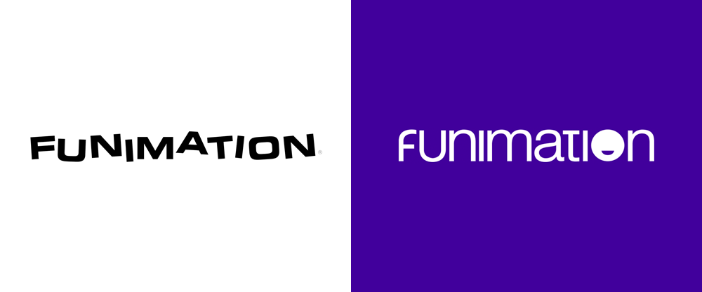 New Logo for Funimation