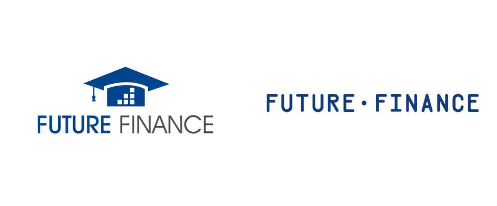 New Logo and Identity for Future Finance by DesignStudio