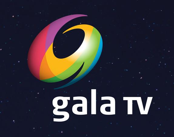 Gala TV Logo