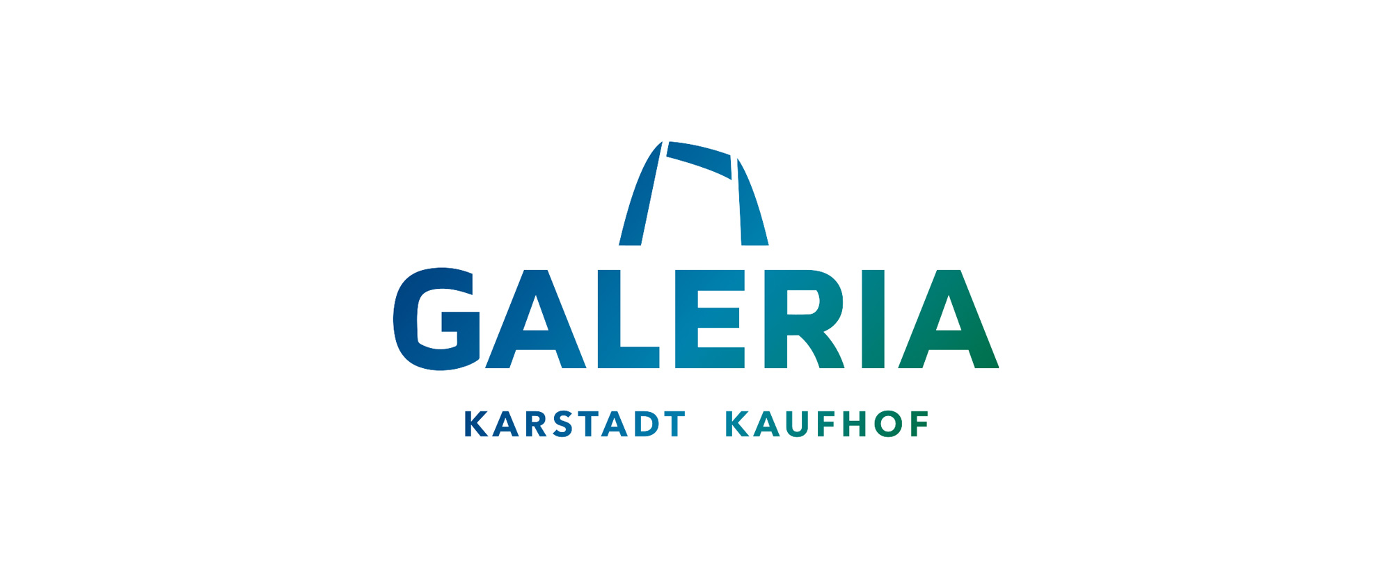 New Name and Logo for Galeria Karstadt Kaufhof