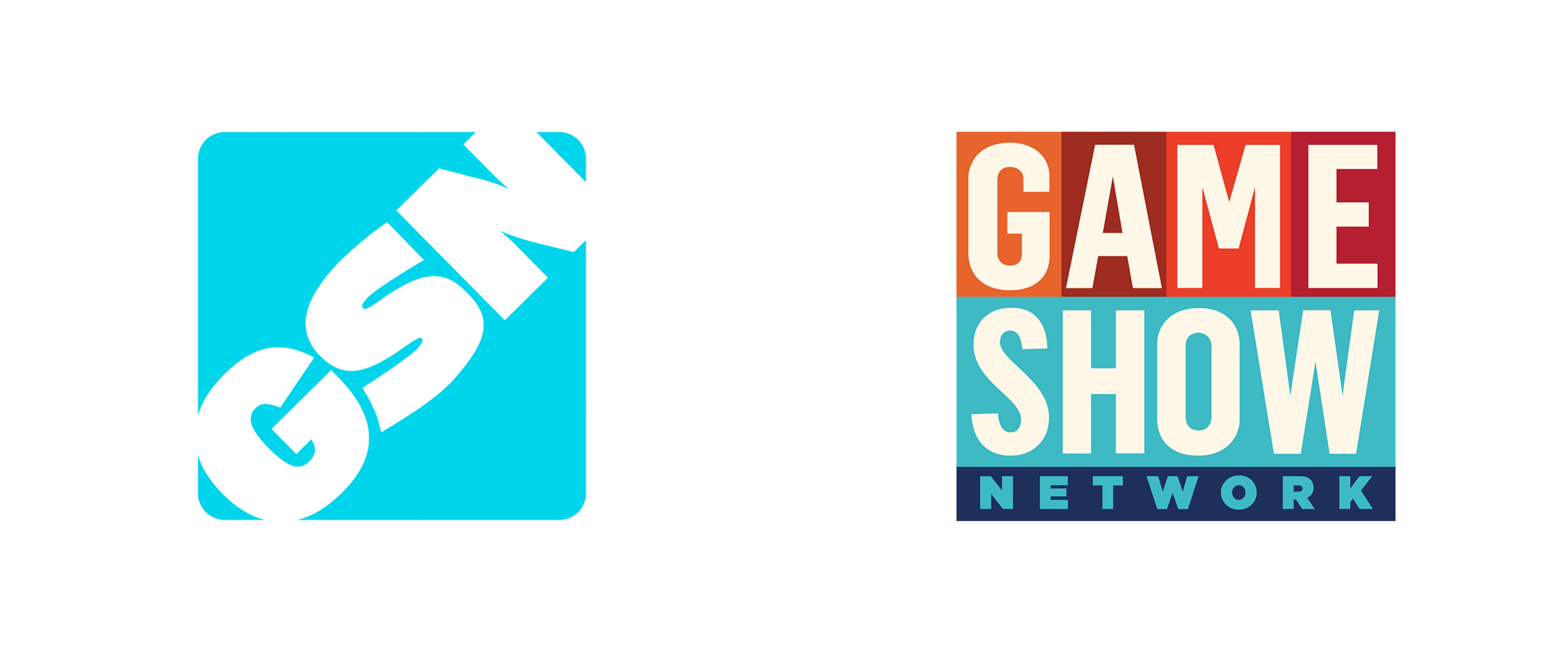 New Logo for Game Show Network