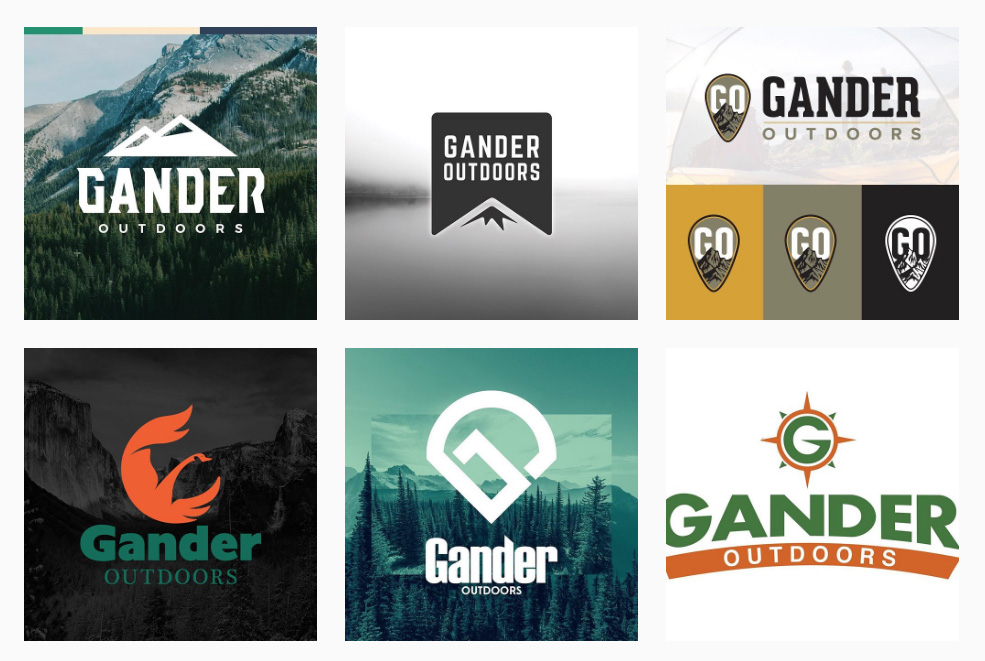 Gander Outdoors Contest