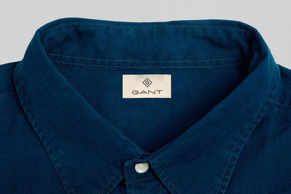 New Logo and Identity for Gant by Essen International
