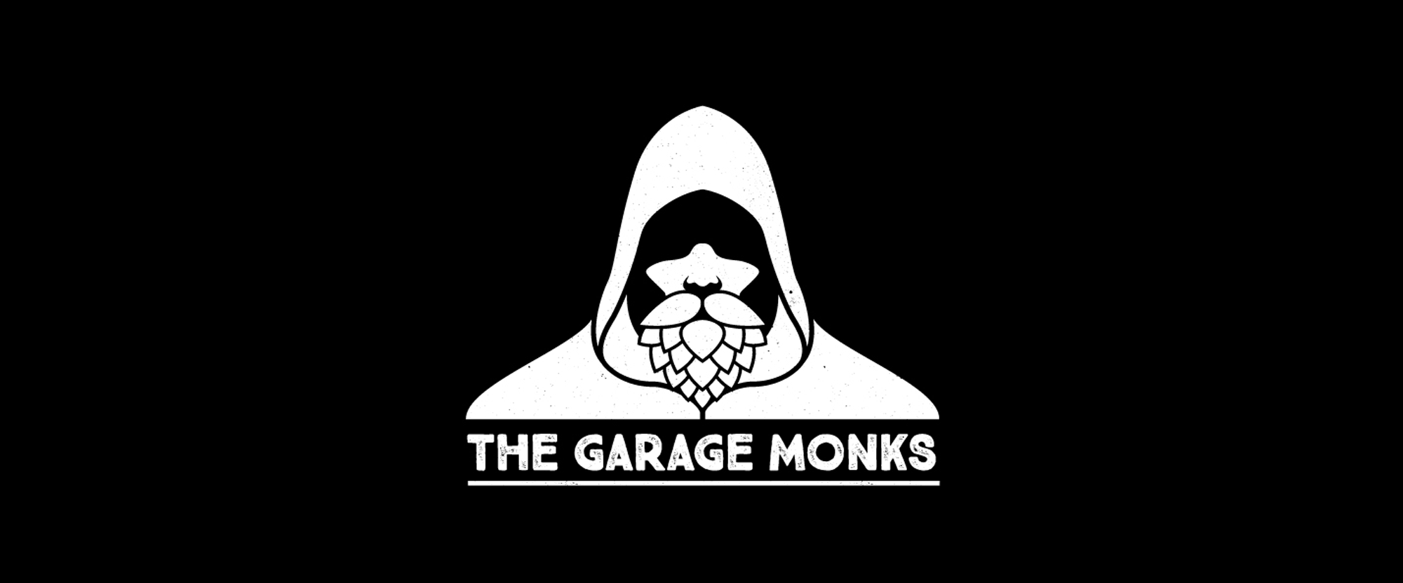 New Logo and Packaging for The Garage Monks by Jakub Cichecki