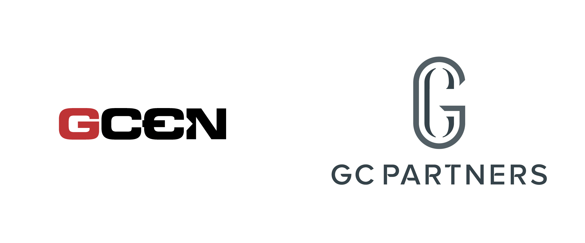 New Logo and Identity for GC Partners by Brandpie