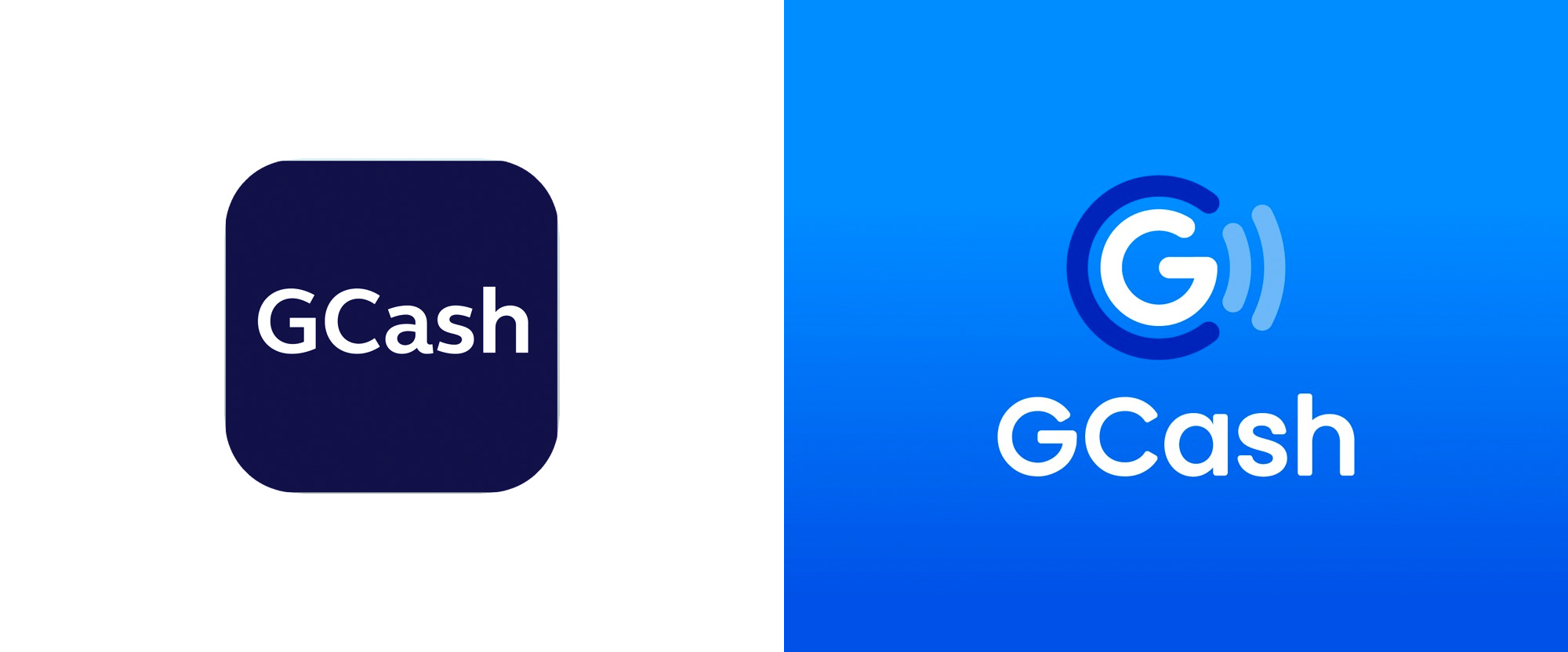 New Logo for GCash