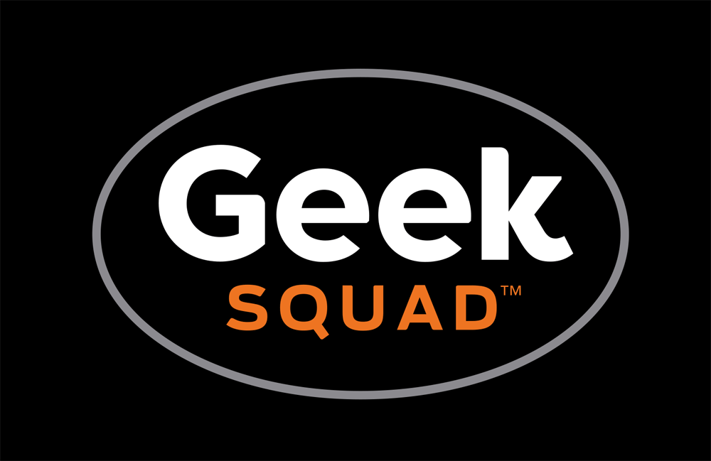 New Logo for Geek Squad by Replace