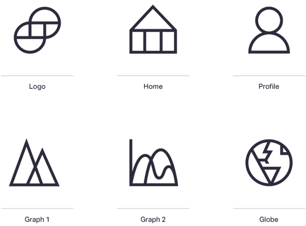 New Logo and Identity for Gemini by Big Human