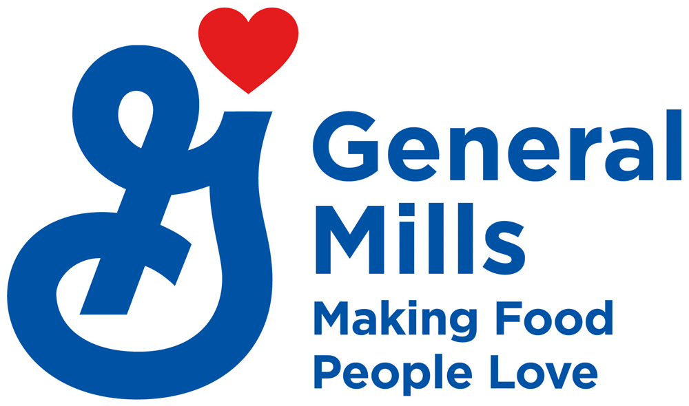 New Logo for General Mills