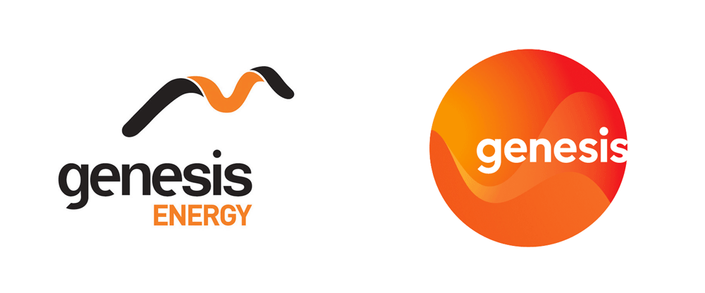 New Logo for Genesis Energy