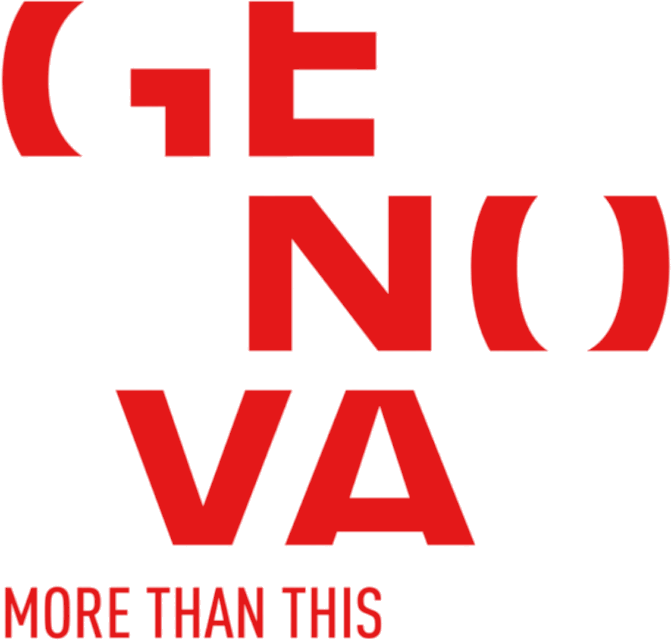 New Logo for the City of Genoa by 7vicocrema