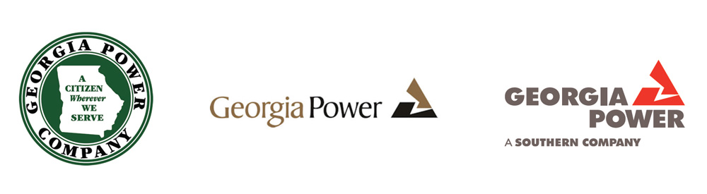 New Logo for Georgia Power and all Souther Company Subsidiaries