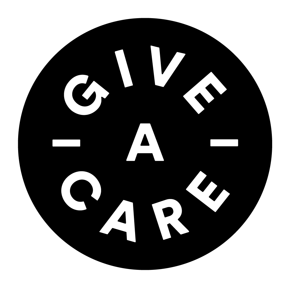 New Logo and Packaging for Give-A-Care by lg2