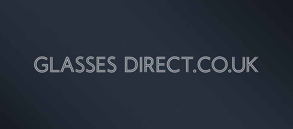 glasses direct  Brand New: New Logo and Identity for Glasses Direct by SomeOne