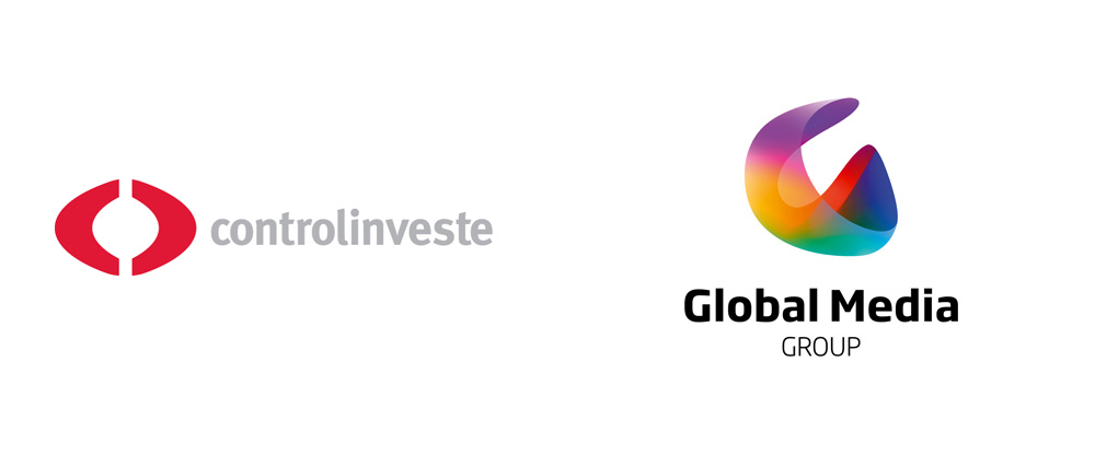 New Logo and Identity for Global Media Group by Mybrand