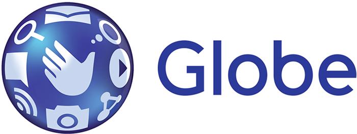 New Logo for Globe Telecom
