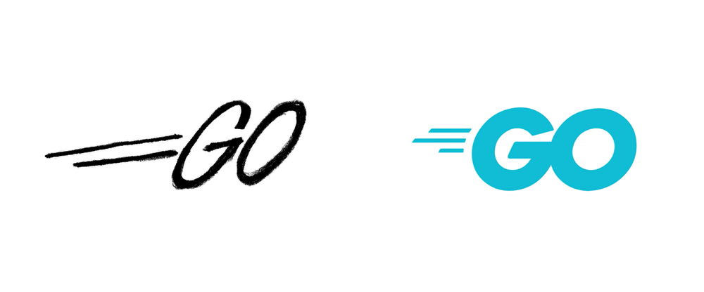 New Logo for Go Programming Language by Within