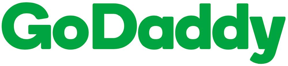 New Logo for GoDaddy