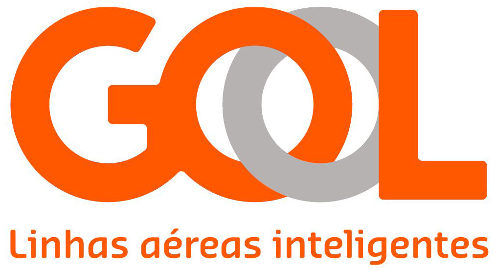 New Logo and Livery for GOL by AlmapBBDO