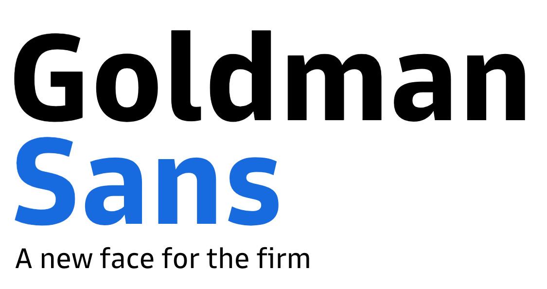 Goldman Sanchs