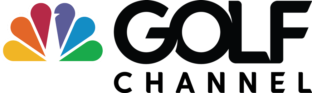 brand new new logo for golf channel by troika