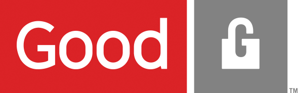 New Logo for Good Technology by Liquid Agency