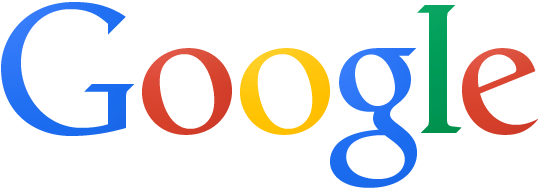 New Logo for Google by Google