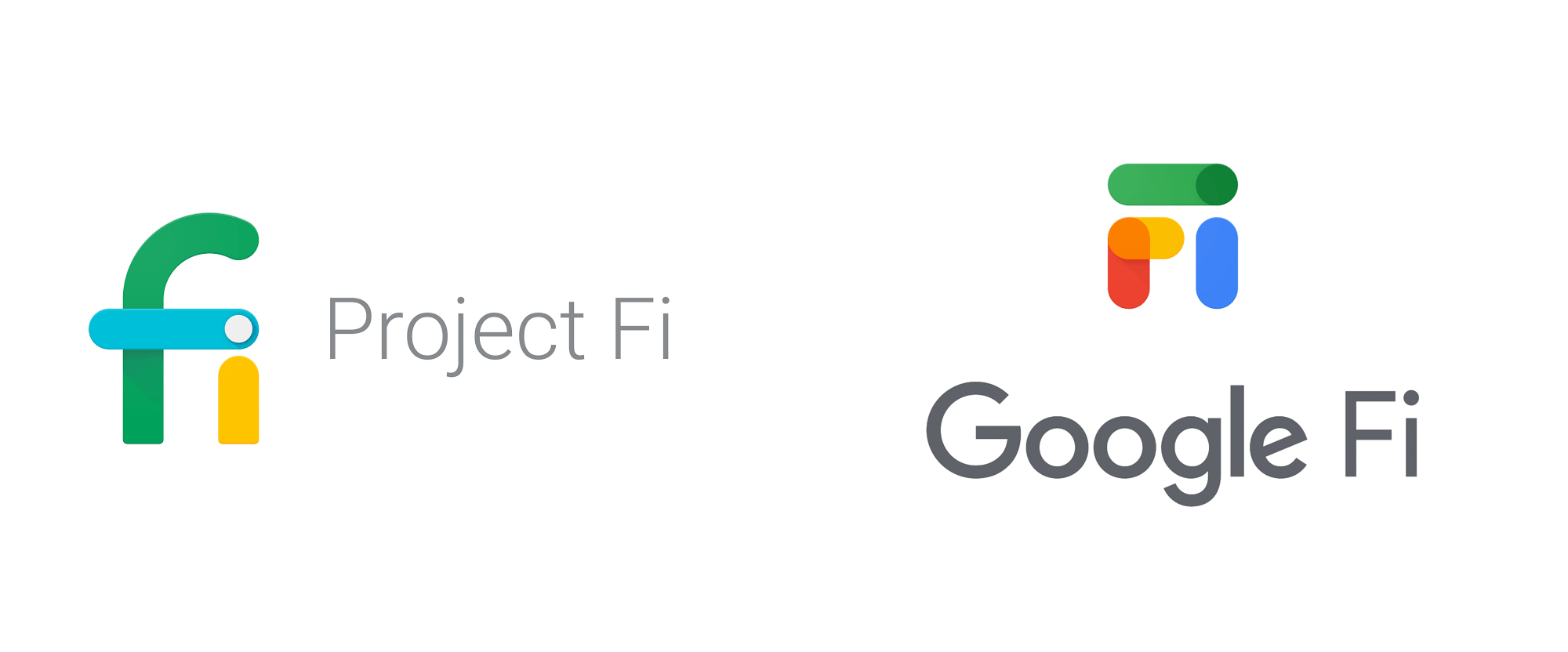 New Name and Logo for Google Fi