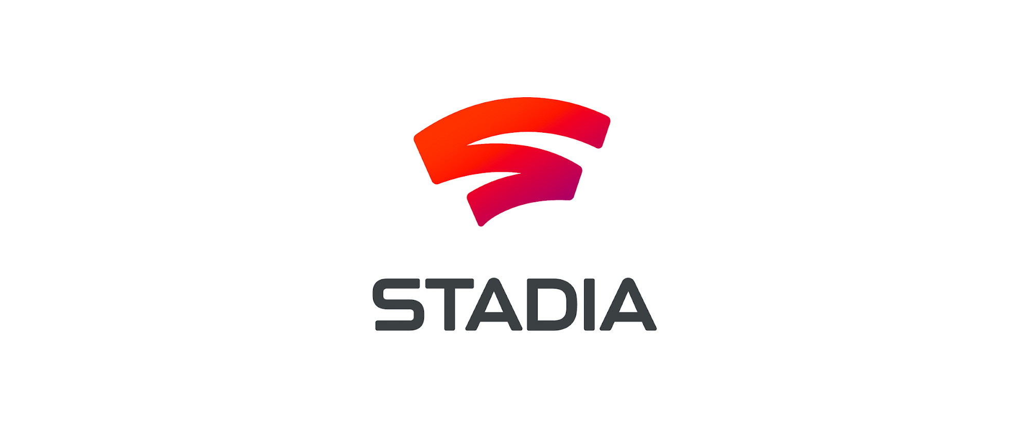 New Logo for Google Stadia