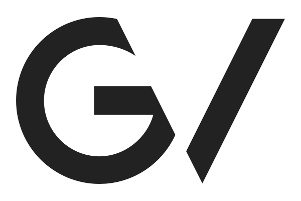 New Name and Logo for GV done In-house