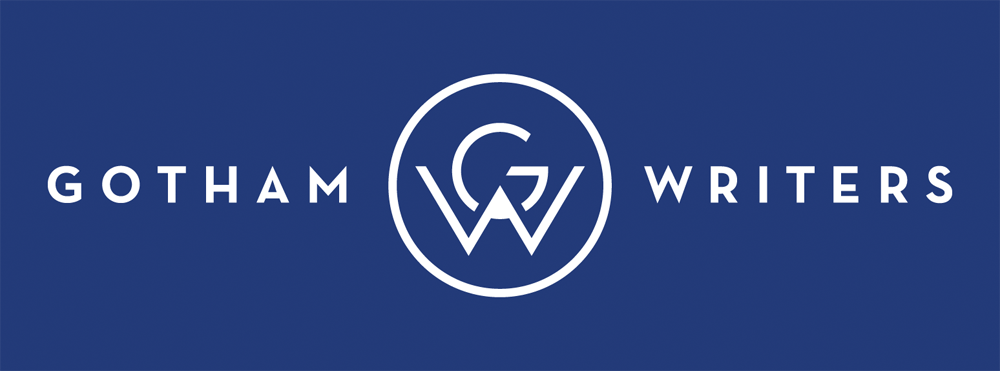 New Logo and Identity for Gotham Writers by Hyperakt