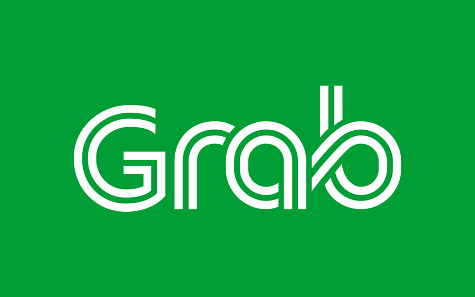 New Name, Logo, and Identity for Grab