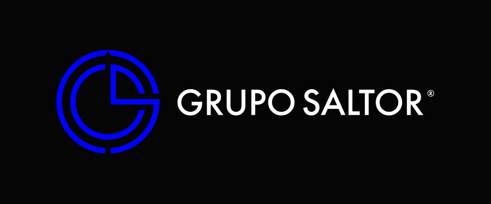 New Logo and Identity for Grupo Saltor by Shift