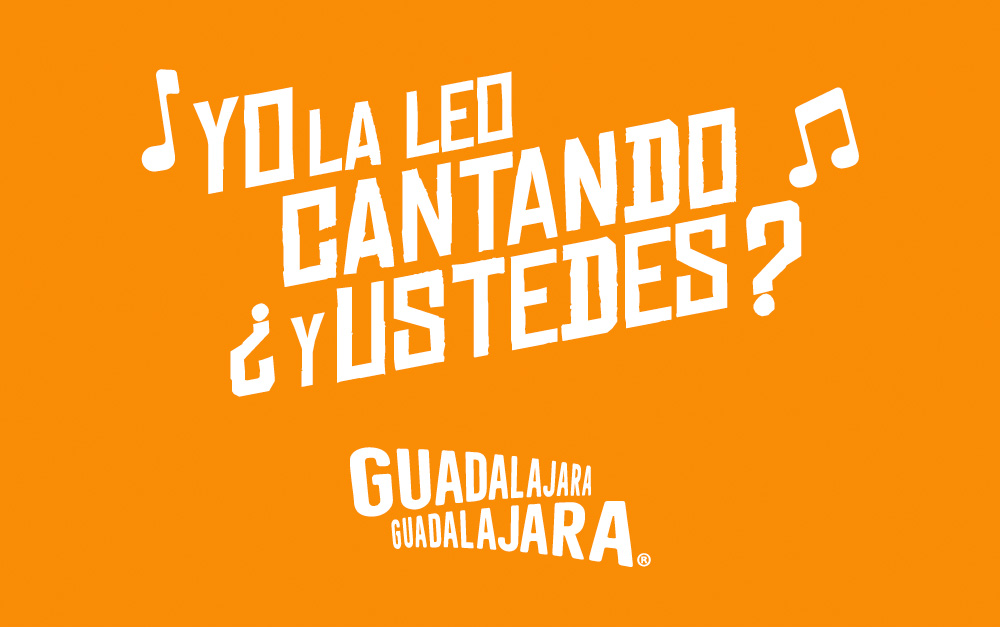 New Logo for Guadalajara