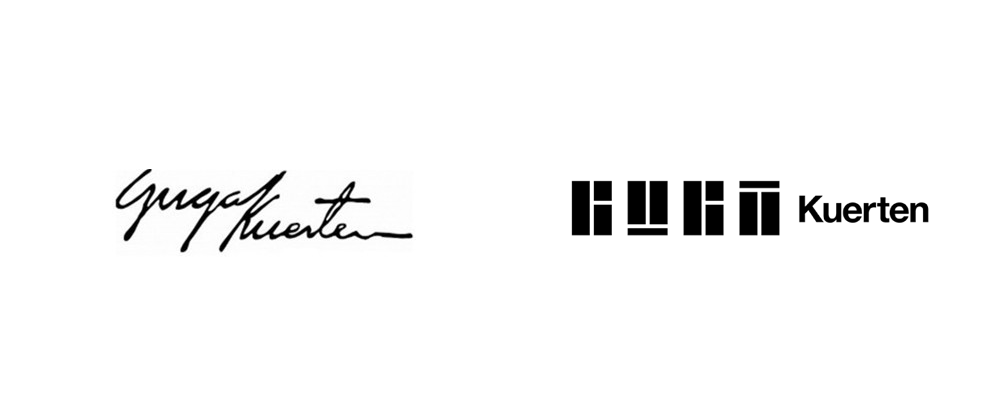 New Logo for Guga Kuerten by LDC
