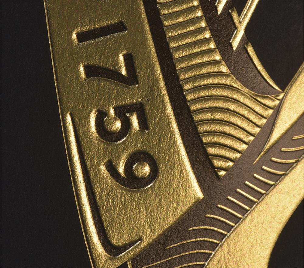 New Logo for Guinness by Design Bridge