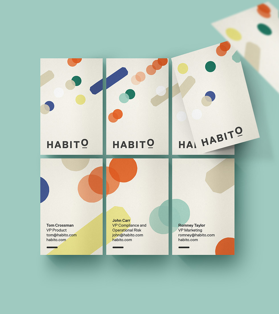 Follow-up: New Logo and Identity for Habito by MultiAdaptor