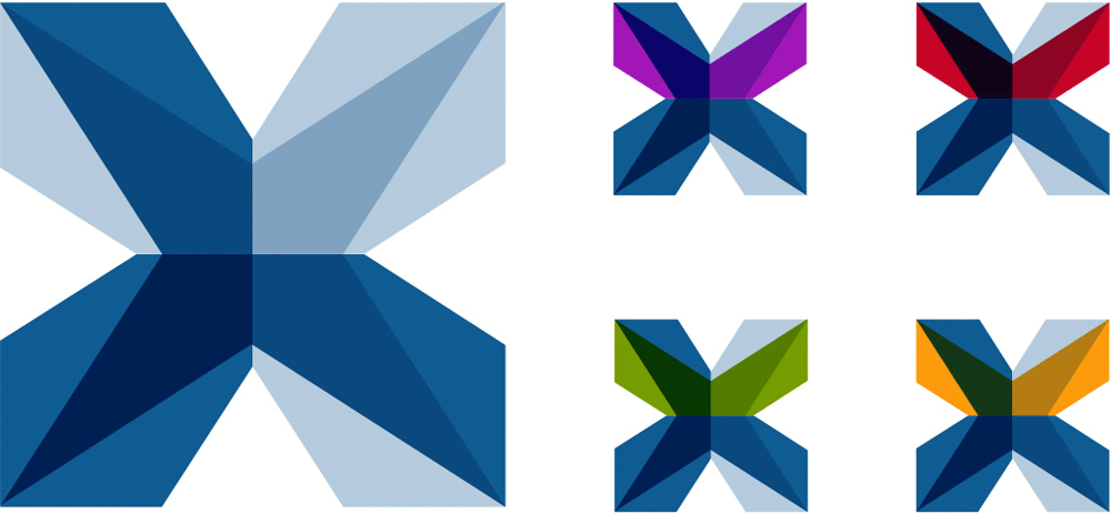 New Logo and Identity for Halifax by Revolve