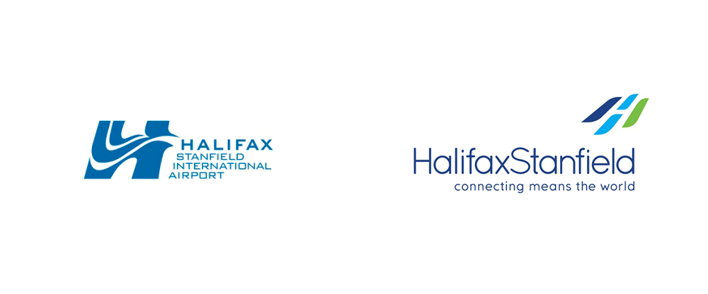 New Logo for Halifax Stanfield