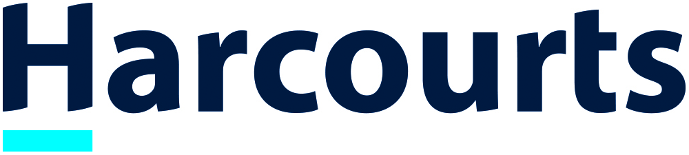 New Logo and Identity for Harcourts