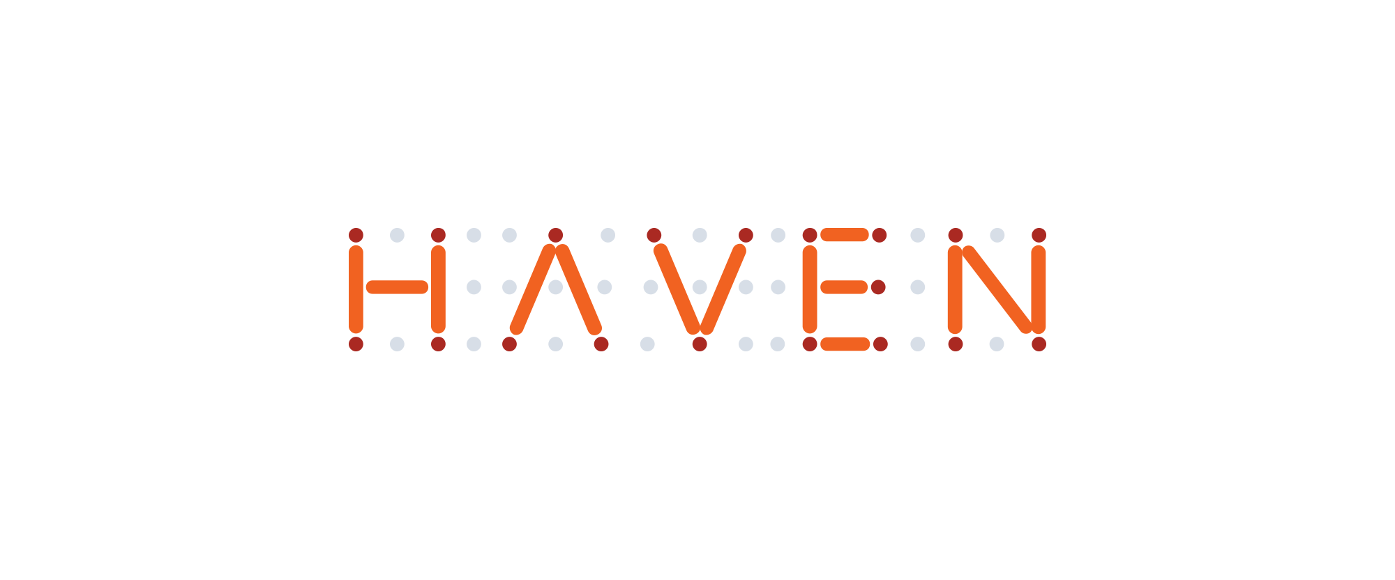 New Name and Logo for Haven