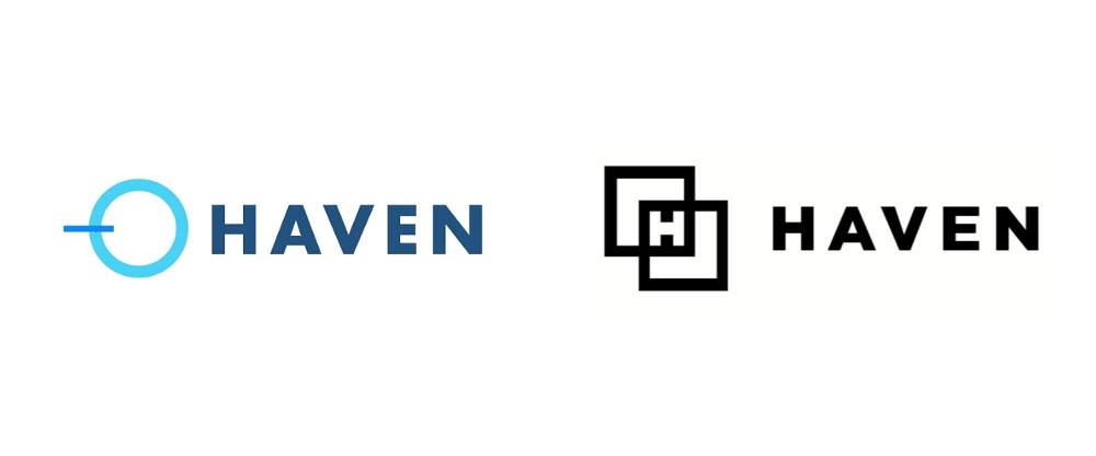 New Logo for Haven Inc. by Work & Co.