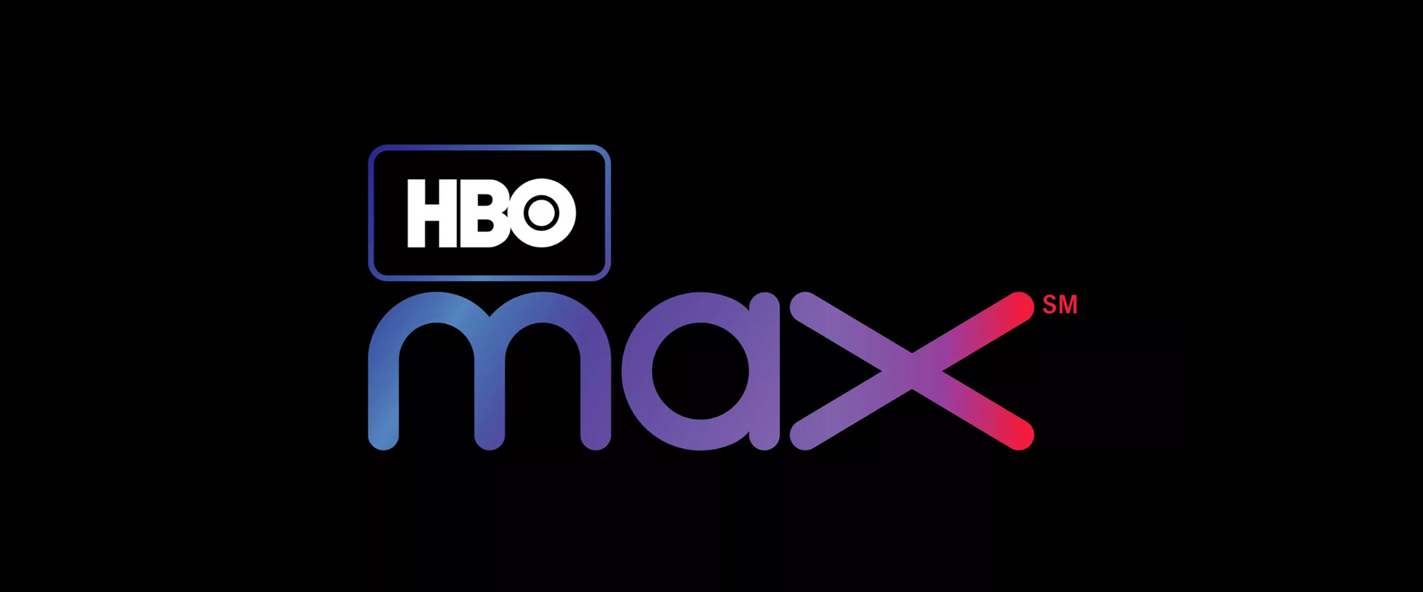 New Name and Logo for HBO Max