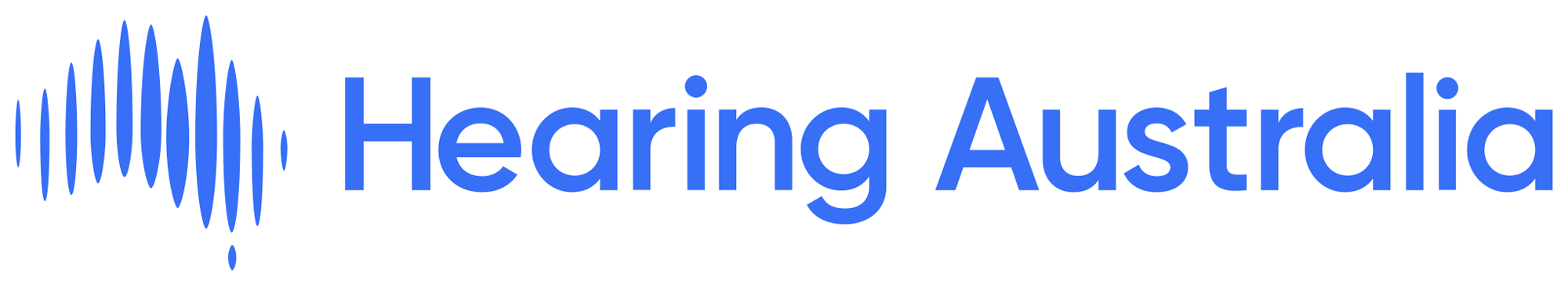New Logo and Identity for Hearing Australia by Landor