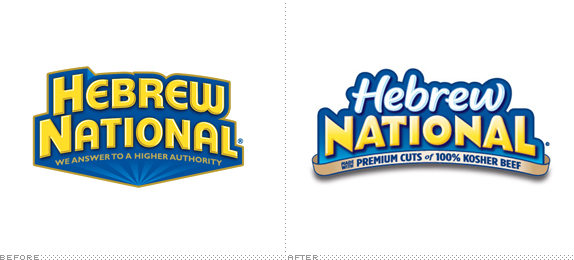 Hebrew National, Now More National