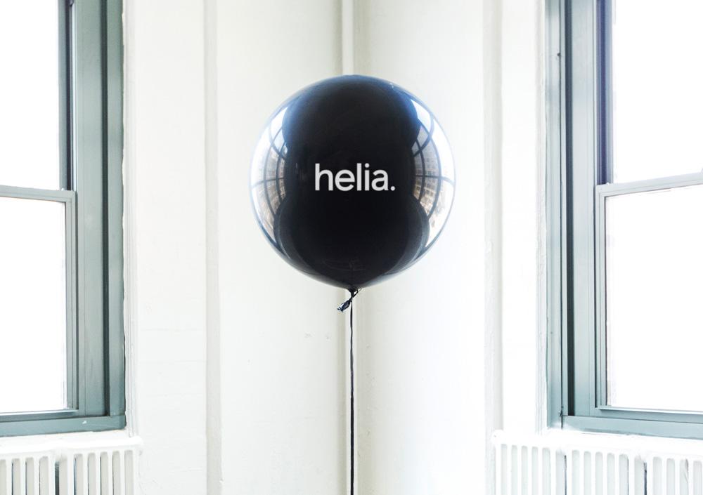 New Name, Logo, and Identity for Havas Helia by Havas Worldwide New York