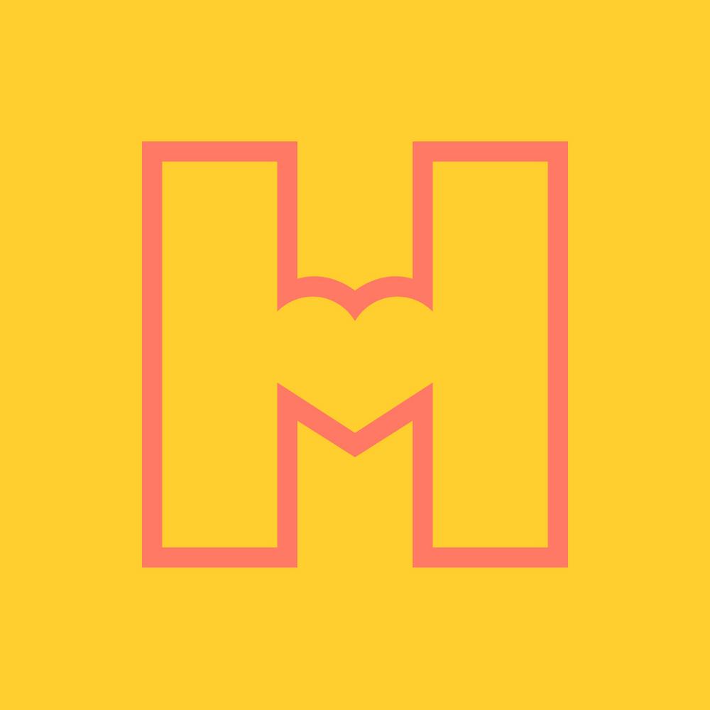 New Logo and Identity for Helsingin kaupunginmuseo (Helsinki City Museum) by Werklig