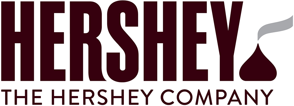 New Logo and Identity for The Hershey Company done In-house with goDutch